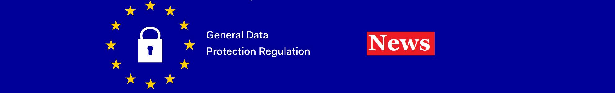 notizie sulla protezione dei dati personali